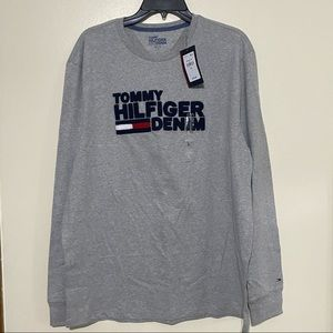 NWT Tommy Hilfiger long sleeve Shirt